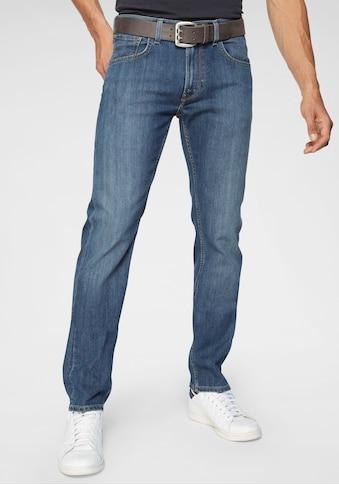 Lee® Regular-fit-Jeans »Daren Zip Fly« kaufen