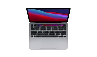 "Apple Notebook »Retina-Display, 8GB RAM«, (33,78 cm/13,3 "" Apple \r\n 256 GB SSD),... kaufen"