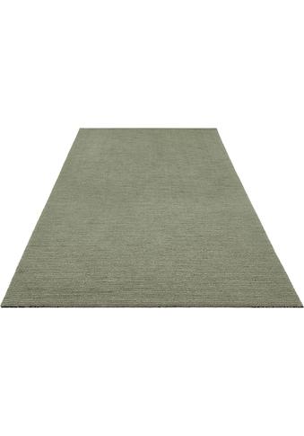 MINT RUGS Teppich »Supersoft«, rechteckig, 10 mm Höhe, besonders weich durch... kaufen