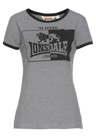 Lonsdale T-Shirt »UPLYME« kaufen