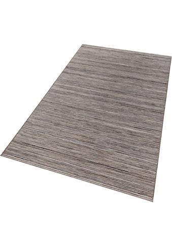bougari Teppich »Lotus«, rechteckig, 7 mm Höhe, Sisal-Optik, In- und Outdoor geeignet, Wohnzimmer kaufen
