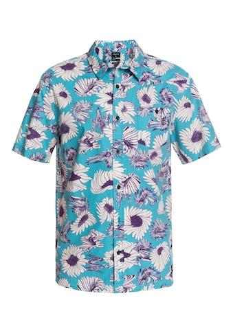 Quiksilver Kurzarmhemd »Warped« kaufen