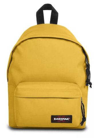Eastpak Cityrucksack »ORBIT, Sunny Yellow« kaufen
