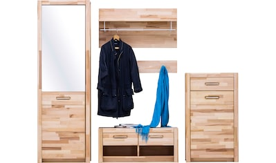 MCA furniture Garderoben-Set »Fenja«, (5 St.) kaufen
