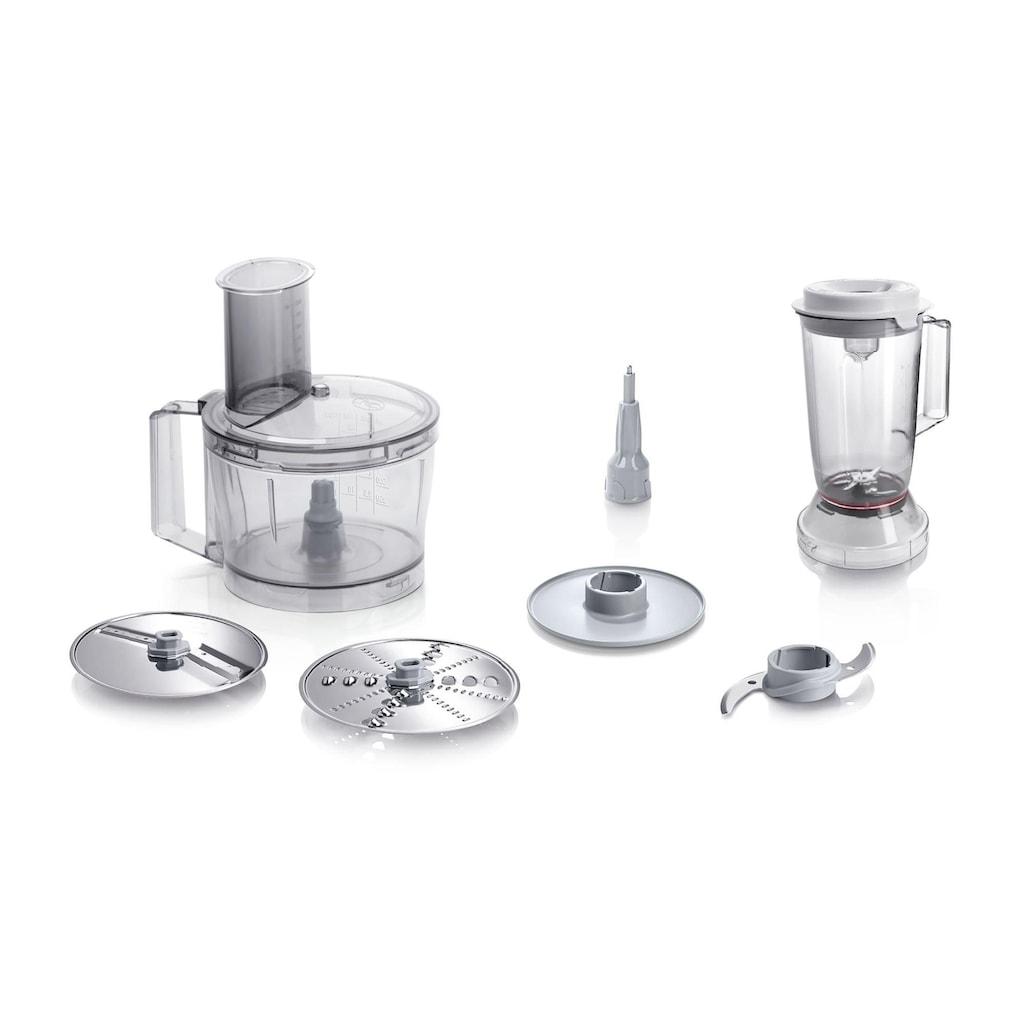 BOSCH Multifunktions-Küchenmaschine »MCM3200W«
