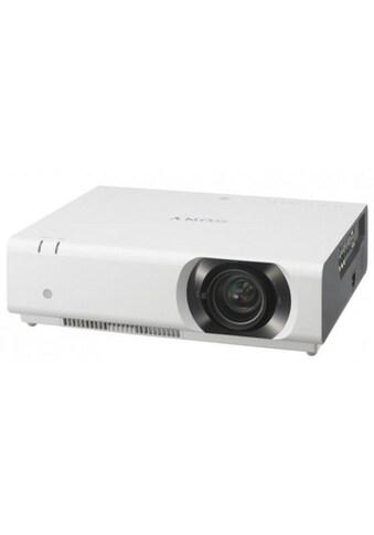 Projektor, Sony, »VP - LCH355« kaufen