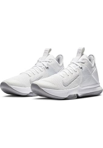 Nike Basketballschuh »Lebron Witness Iv (Team)« kaufen