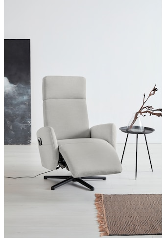 GOODproduct TV-Sessel »Renell«, wahlweise manuell, mit zwei Motoren - auch in... kaufen