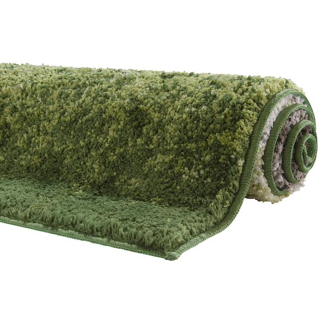Badematte »Elif«, my home, Höhe 15 mm, rutschhemmend beschichtet