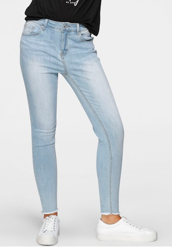HaILY'S Skinny - fit - Jeans »ELLEN« kaufen