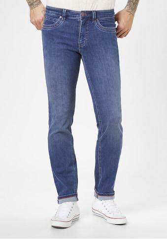 Paddock's 5-Pocket-Jeans »RANGER PIPE«, Soft Denim kaufen