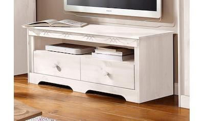 Home affaire Lowboard »Sofia« kaufen