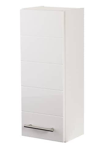 Held Möbel Hängeschrank »Porto«, Breite 25 cm kaufen
