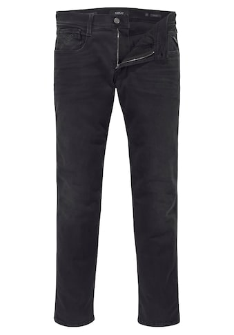 Replay Slim - fit - Jeans »ANBASS HYPERFLEX bio« kaufen