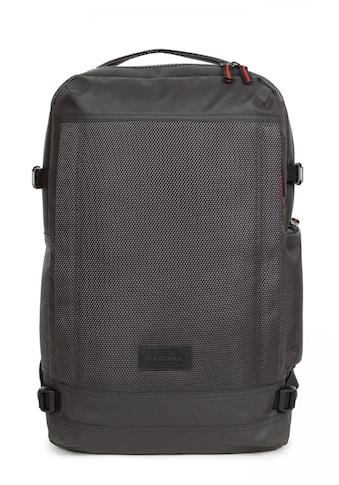 Eastpak Laptoprucksack »TECUM M, Cnnct Accent Grey«, enthält recyceltes Material... kaufen