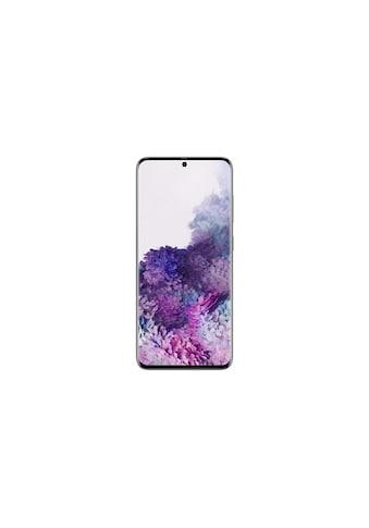 Smartphone 5G, Samsung, »Galaxy S20« kaufen
