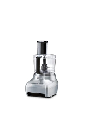 Food Processor, Gastroback, »Advanced, Silberfarben« kaufen