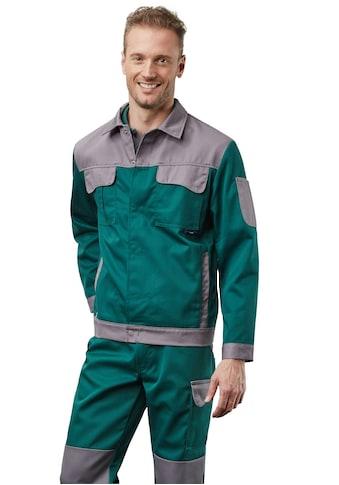 PIONIER WORKWEAR Bundjacke Color Wave kaufen