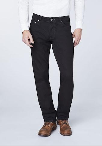 OKLAHOMA PREMIUM DENIM Jeans »LAKE C916  -  GOTS zertifiziert« kaufen