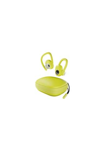 Skullcandy wireless In-Ear-Kopfhörer »Push Ultra Electric Yellow« kaufen