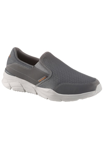 Skechers Slip-On Sneaker »Equalizer 4.0«, mit Air-Cooled Memory Foam-Ausstattung kaufen