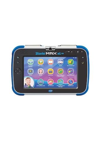 Kindertablet, VTech, »Storio MAX XL 2.0 blau« kaufen