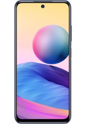 """Xiaomi Smartphone »Redmi Note 10 5G«, (16,5 cm/6,5 """", 128 GB Speicherplatz, 48 MP Kamera) kaufen"""