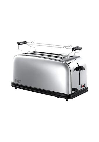 Toaster , Russell Hobbs, »Victory 23520 - 56 Schwarz« kaufen