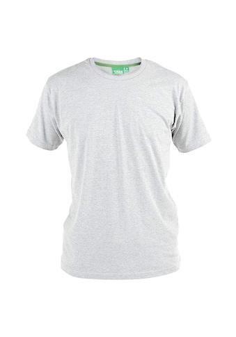 Duke Clothing T - Shirt »Herren D555 Kingsize Flyers - 1« kaufen