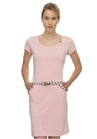 Ragwear Shirtkleid »MONTANA ORGANIC« kaufen