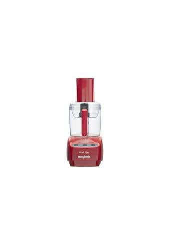 Küchenmaschine »Mini Plus Rot« kaufen