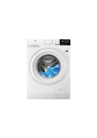 Waschmaschine, AEG, »LB5450 A+++« kaufen