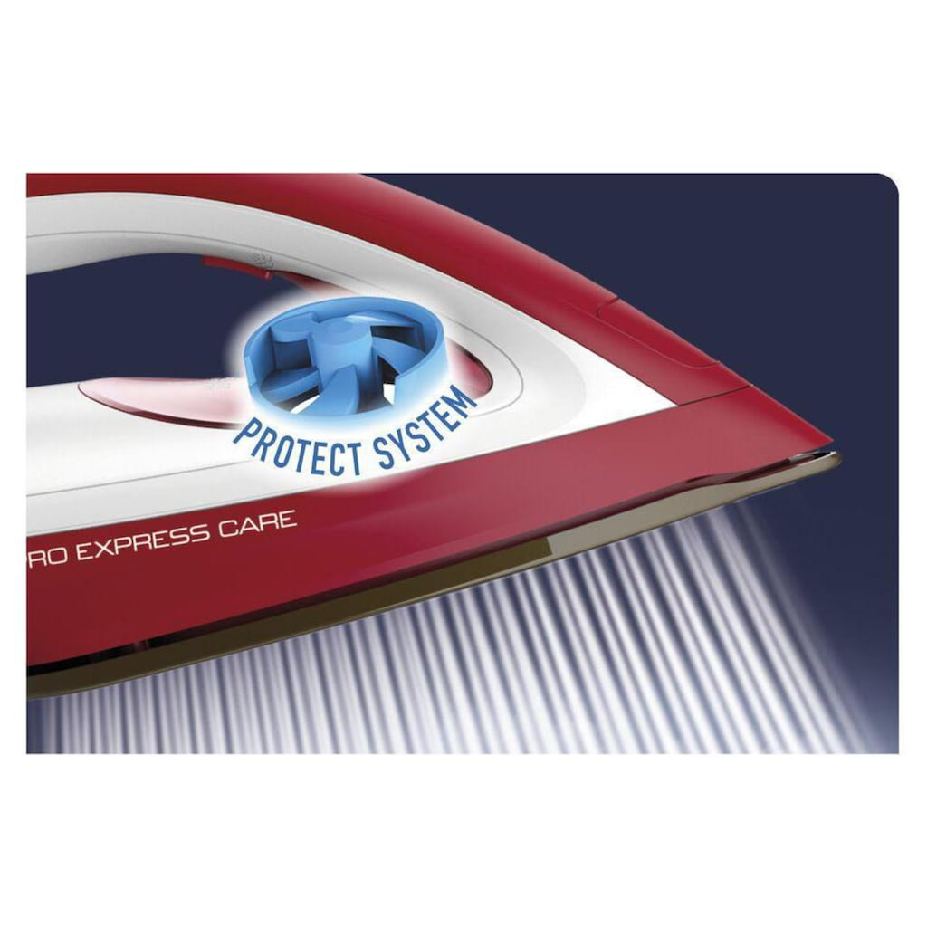 Tefal Dampfbügelstation »Pro Express CARE«