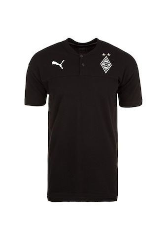 PUMA Poloshirt »Borussia Mönchengladbach Casuals« kaufen