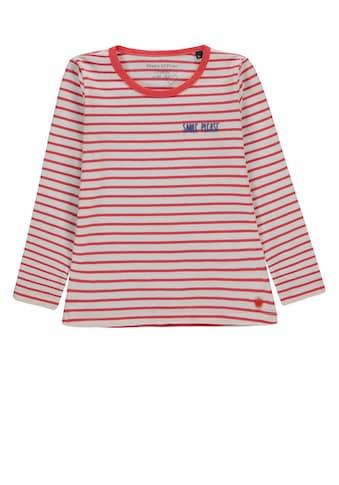 Marc O'Polo Junior Langarmshirt kaufen