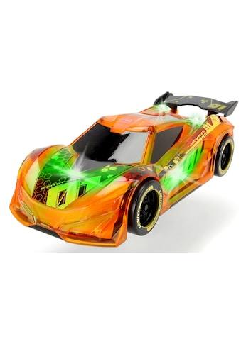 Dickie Toys Spielzeug-Auto »Lightstreak Racer«, mit Licht und Sound kaufen