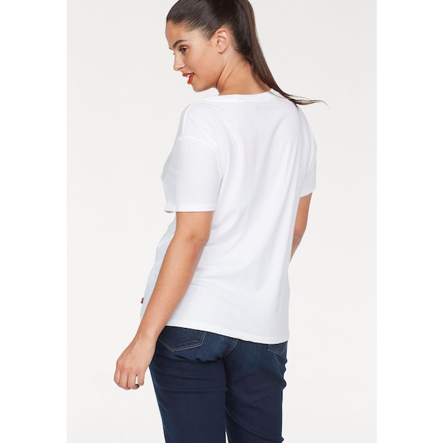 Levi's® Plus T-Shirt »Perfect Tee«