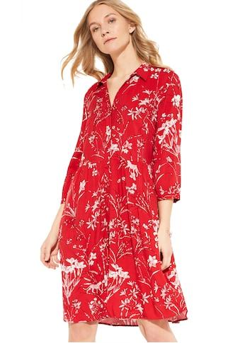 Comma Blusenkleid kaufen