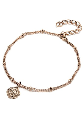 Firetti Fusskette »Blume  -  Rose« kaufen