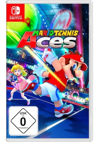 Mario Tennis Aces Nintendo Switch kaufen