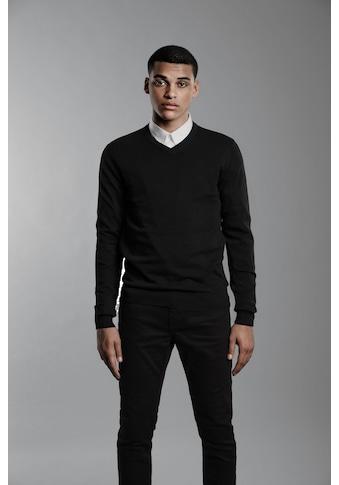 Casual Friday V - Ausschnitt - Pullover kaufen