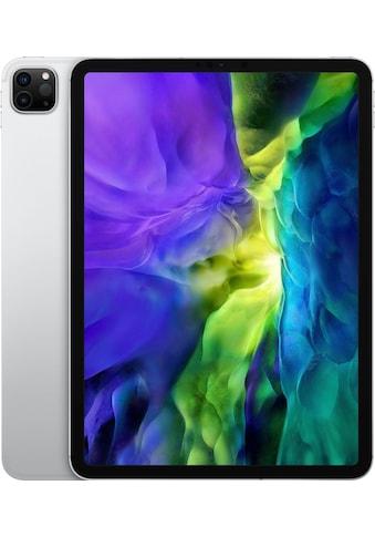 Apple Tablet »iPad Pro 11.0 (2020) - 1 TG Cellular« kaufen