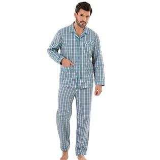 Trendige Schlafanzug, King's Club günstig online kaufen