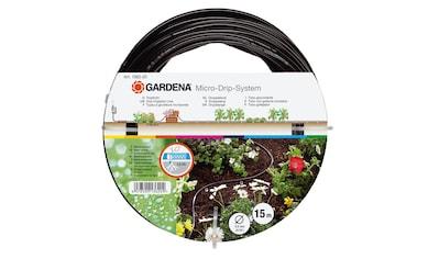 GARDENA Bewässerungssystem »Tropfrohr 1362«, Micro-Drip-System kaufen