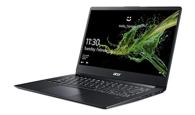 Notebook, Acer, »Swift 1 (SF114 - 32 - P9ME)« kaufen