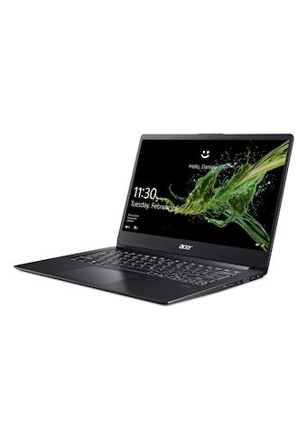 Notebook, Acer, »Swift 1 (SF114 - 32 - C0CK)« kaufen