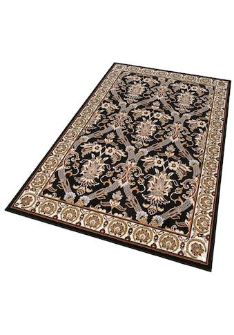DELAVITA Teppich »Bahri«, rechteckig, 7 mm Höhe, Orient - Dekor, Wohnzimmer kaufen