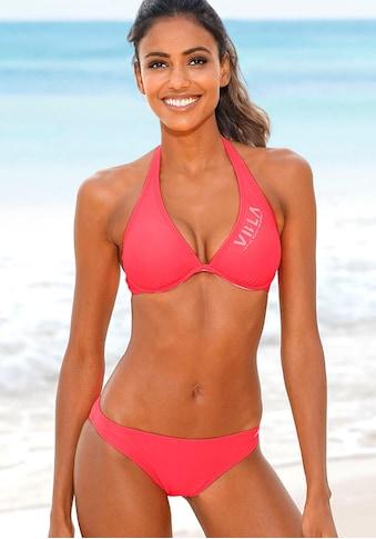 Venice Beach Bügel-Bikini, als Neckholder kaufen