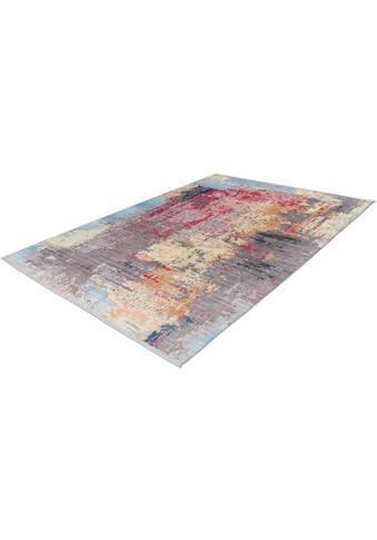 Arte Espina Teppich »Antigua 400«, rechteckig, 8 mm Höhe, Besonders weich durch... kaufen