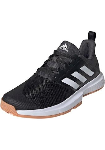 adidas Performance Indoorschuh »Speedcourt M« kaufen